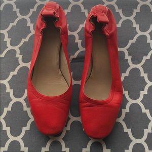 Everlane Day heel size 10